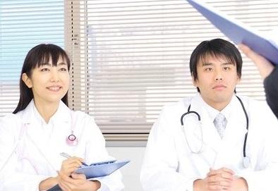 FUJI総合研究所医療法人支援チーム